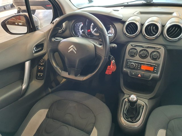 Citroën C3 C3 Tendance 1.5 Flex 8V 5p Mec. - Foto 13
