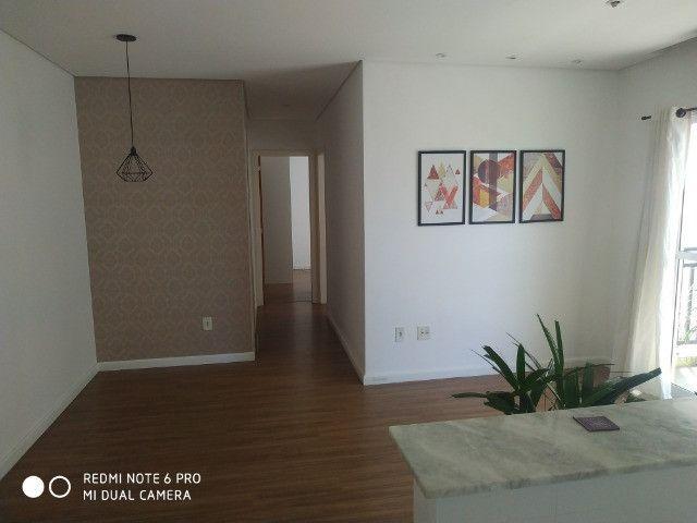Alugo Apartamento 2 quartos (1 suite) - Foto 4