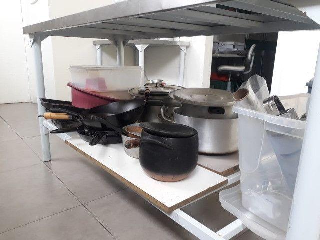 Passo negócio / cozinha industrial - Foto 14