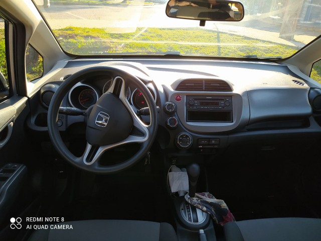 Honda Fit 2014 - Foto 3