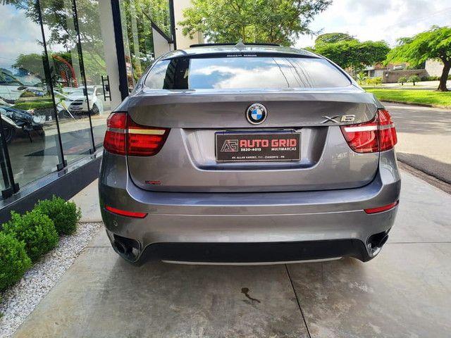 BMW X6 Xdrive 35I FG21 - Foto 7