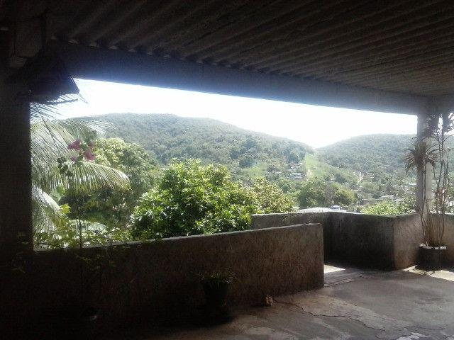 Venda ou Permuta Excelente casa com terraço e quitinete no Rio de Janeiro - Foto 5