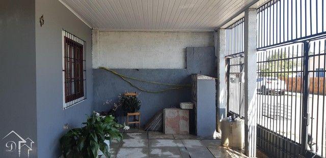 Casa à venda com 3 dormitórios em Renascença, Santa maria cod:10242 - Foto 3
