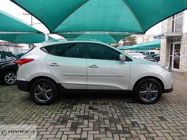 Hyundai ix35 GL 2.0 - Foto 12
