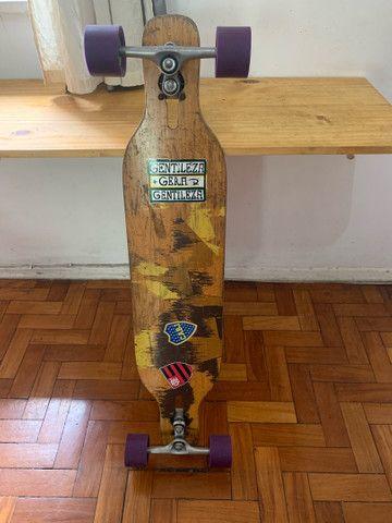 Long board muito top  - Foto 4