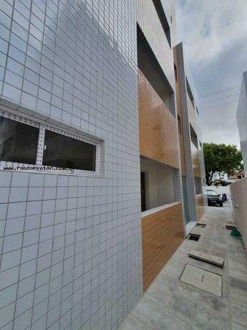Apartamento para Venda em João Pessoa, Gramame, 2 dormitórios, 1 suíte, 1 banheiro, 1 vaga - Foto 3