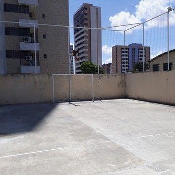 Ótimo apartamento no bairro de fátima, com 3 quartos sendo 2 suítes, armarios, blindex nos - Foto 9
