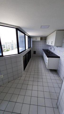 Apartamento no Edf Alameda 17 - RS: 6.500,00 + TAXAS - Foto 12