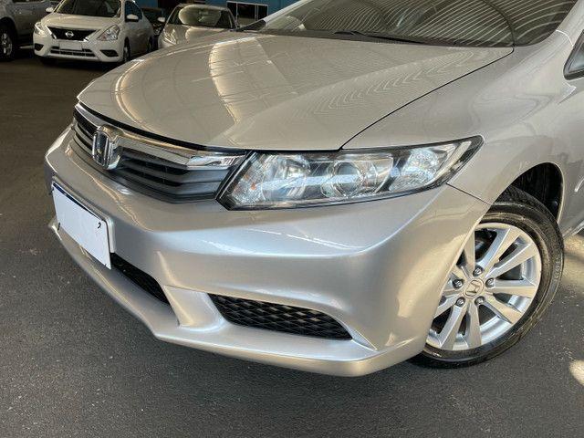 Honda Civic Lxs 1.8 flex manual 2014 Obs! Sem detalhes - Foto 5