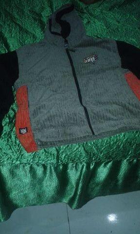 Blusão de veludo  - Foto 2