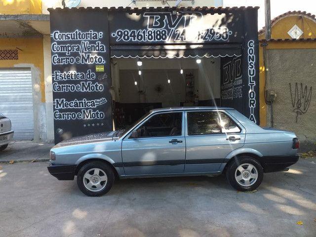 VW Voyage GL 1.8 Raridade 1994