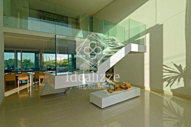 IMO.1025 Casa para venda Jardim Belvedere-Volta Redonda, 4 quartos - Foto 5