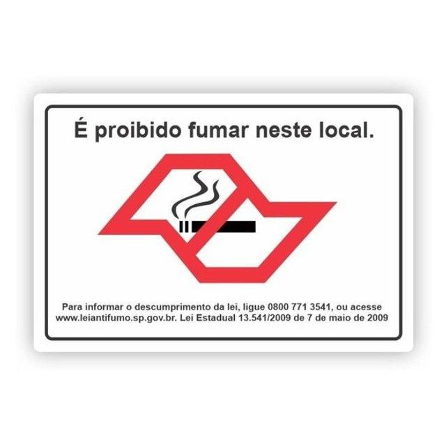 Placas Informativas - São Carlos  - Foto 5