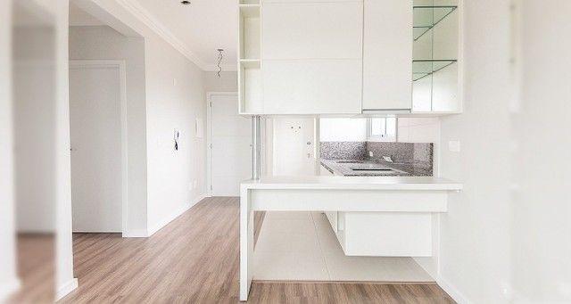 Apartamento à venda, 47 m² por R$ 267.736,00 - Fanny - Curitiba/PR - Foto 6