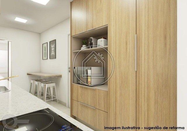 Apartamento à venda com 2 dormitórios em Lagoa, Rio de janeiro cod:900742 - Foto 4