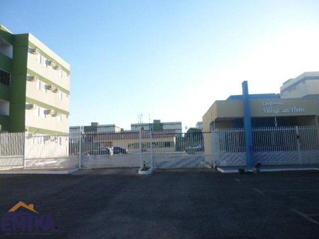 Apartamento com 3 quarto(s) no bairro Morada do Ouro II em Cuiabá - MT