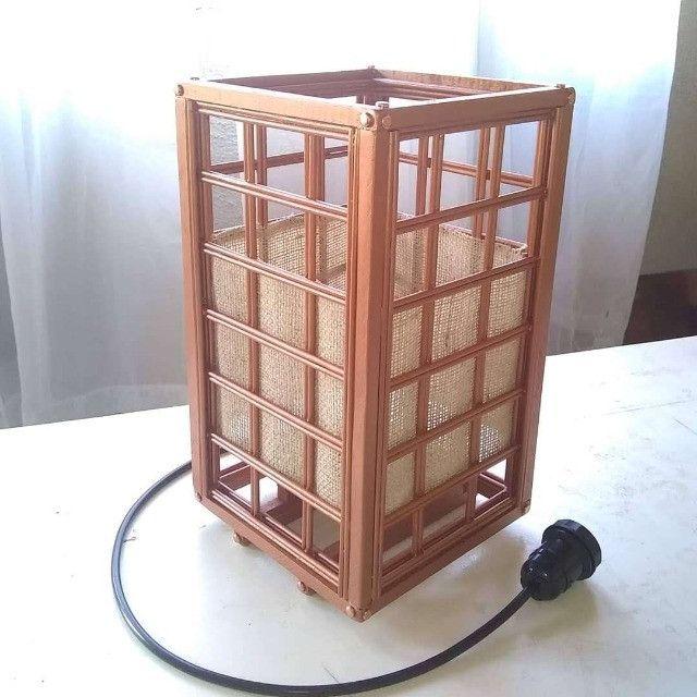 Pendente Oriental 30 cm - Foto 2