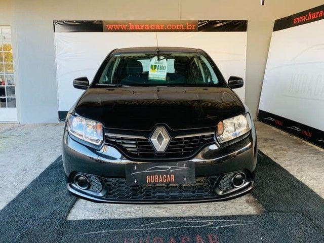 OPORTUNIDADE - Renault SANDERO EXPRESSION 1.0 12V - Foto 4