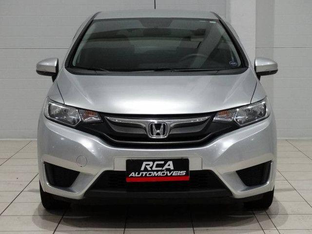 Honda Fit LX 1.5 16V - Foto 2