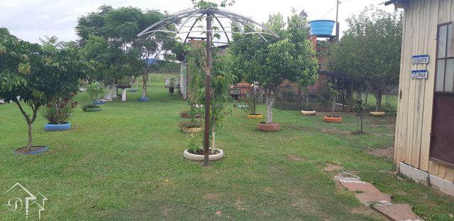 Chácara à venda com 2 dormitórios em Tomazetti, Santa maria cod:10136 - Foto 13