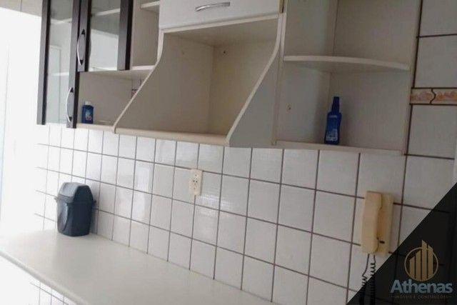 Condomínio Vila Lobos casa térrea com 3 quartos sendo 1 suíte.  - Foto 9