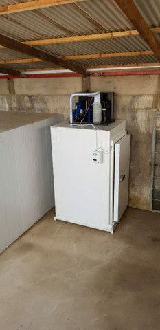 Ultra Congelador Semi Novo  - Foto 2