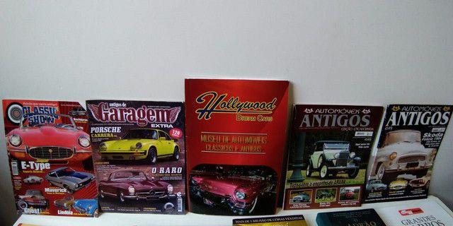 Vendo os livros listados acima - Foto 3