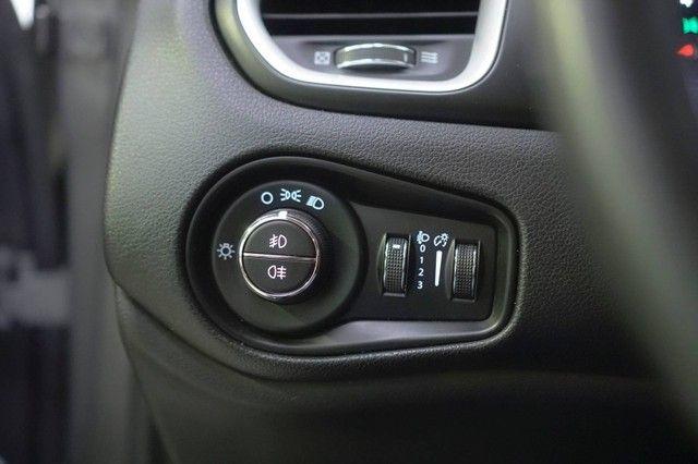 RENEGADE 2019/2020 1.8 16V FLEX LONGITUDE 4P AUTOMÁTICO - Foto 13