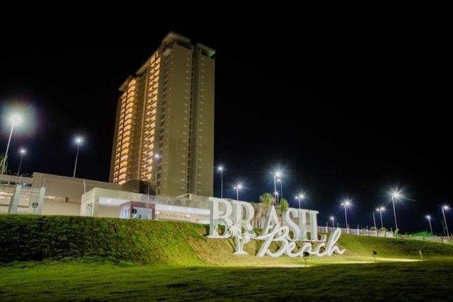 Apartamento Brasil Beach Home Resort Cuiabá 119 m² privativos - Foto 13