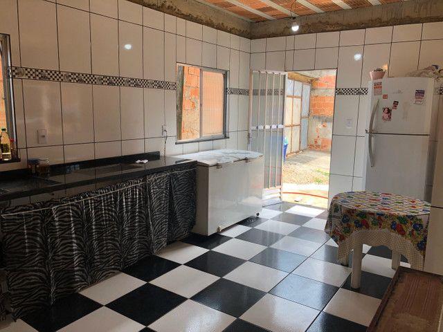 Vende-se casa no rancho fundo-nova Iguaçu(RJ) - Foto 6