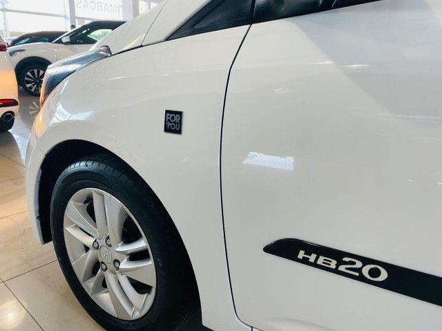 Hyundai Hb20 For You 1.0 2015. - Foto 9