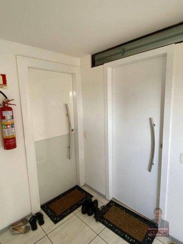 Apartamento no Espaço Catalunya com 3 dormitórios à venda, 105 m² por R$ 675.000 - Varjota - Foto 14