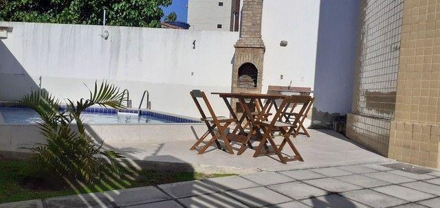 Apartamento no castelo Branco com piscina pronto para morar 66m² - Foto 6
