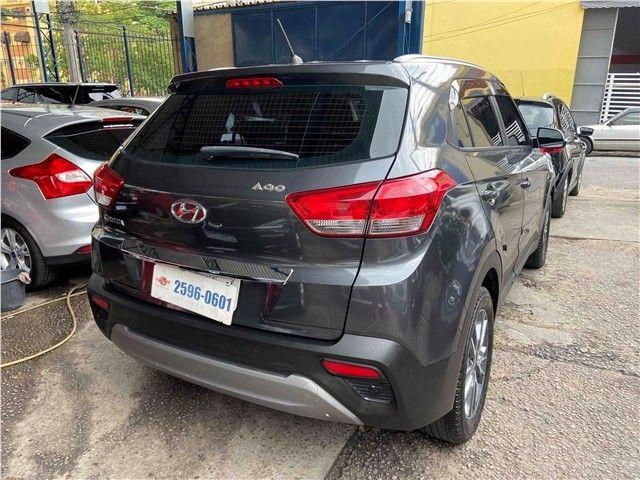 Hyundai Creta 2018 1.6 16v flex pulse plus automático - Foto 4