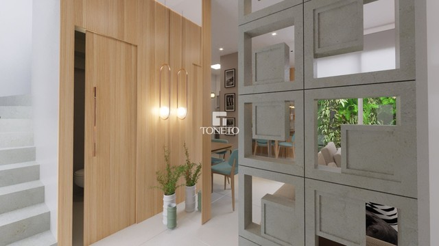Sobrado 3 dormitórios à venda Cerrito Santa Maria/RS - Foto 4