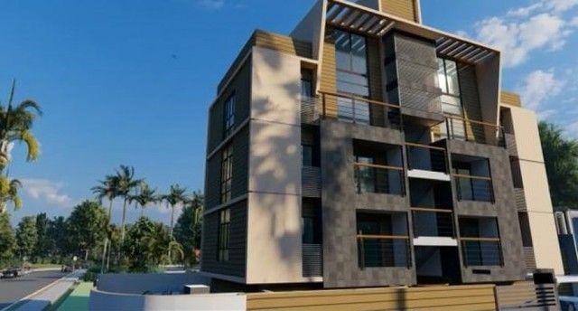 Apartamento  no Bancários com 02 quartos e  piscina. Alto padrão -10193 - Foto 2