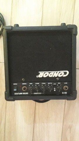Amplificador de quitarra - Foto 2