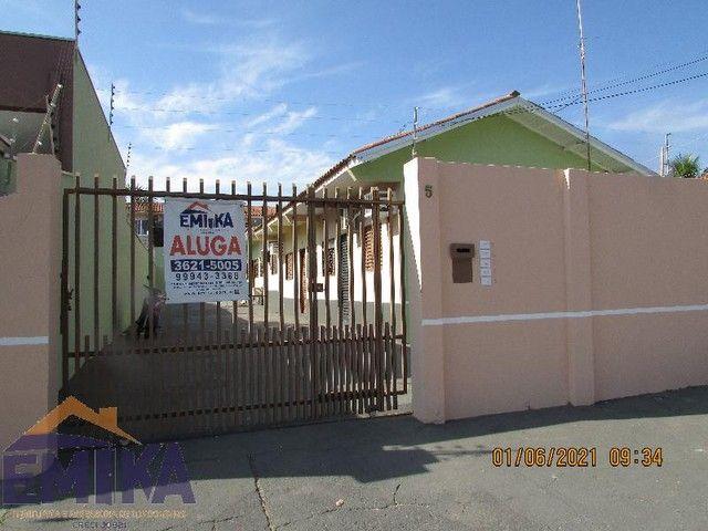 Apartamento com 1 quarto(s) no bairro Barra do Pari em Cuiabá - MT - Foto 2