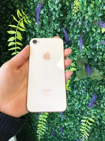 Iphone 8 - Sem marcas de uso - Foto 2