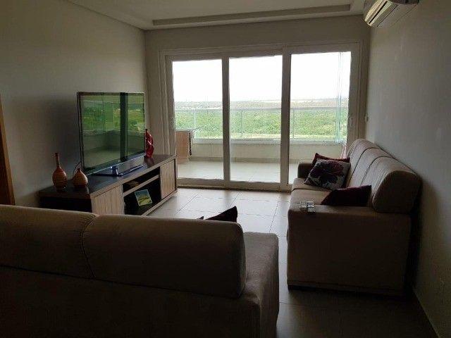 Apartamento Brasil Beach Home Resort Cuiabá 119 m² privativos - Foto 2