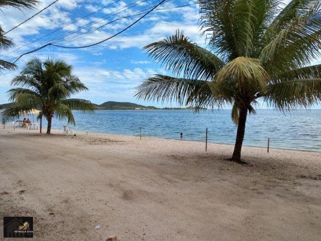 Vendo duplex com vista privilegiada para lagoa em condomínio, piscina, churrasqueira - Foto 20