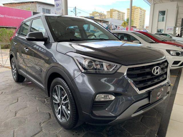 Hyundai Creta Prestige 2.0 2018 Revisado / Garantia de Fábrica / Aceito Trocas!!!