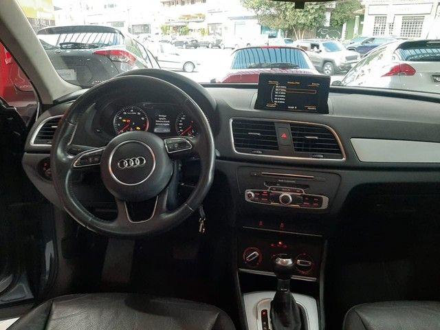 Audi Q3 atraction 1.4 automático, financio em até 48x  - Foto 5