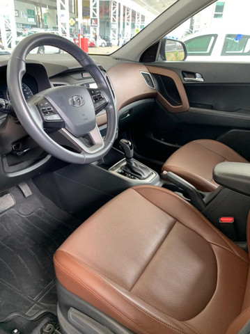 Hyundai Creta Prestige 2.0 2018 Revisado / Garantia de Fábrica / Aceito Trocas!!! - Foto 9