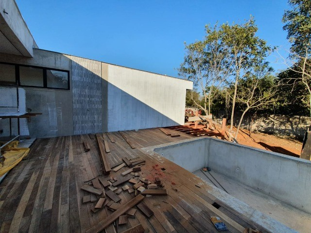 Veredas da Lagoa. 4 suítes com lazer completo. a.c 250 m² lote 1000 m². Lagoa Santa - Foto 7