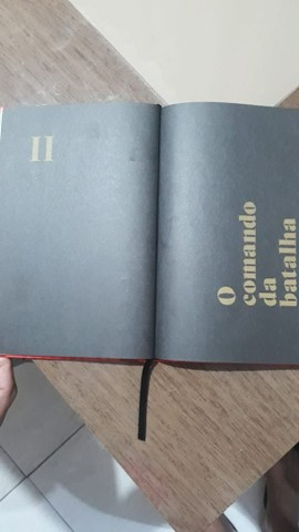 Livro novo, A  Arte da Guerra.  - Foto 4