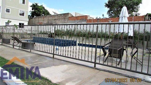 Apartamento com 2 quarto(s) no bairro Jardim das Palmeiras em Cuiabá - MT - Foto 11
