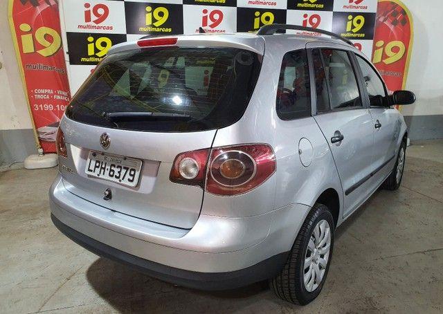 Volkswagen Spacefox 2009 1.6 - Foto 4