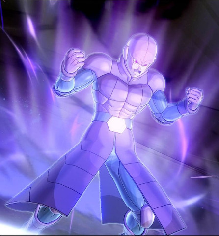 DRAGON BALL XENOVERSE 2  - Foto 5