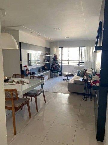 Apartamento para venda tem 116 metros quadrados com 3 quartos em Ponta D'Areia - São Luís  - Foto 3